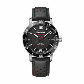 Wenger Roadster Black Night – 01.1841.101