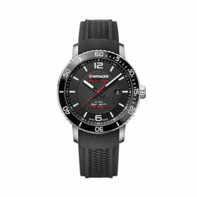 Wenger Roadster Black Night – 01.1841.102