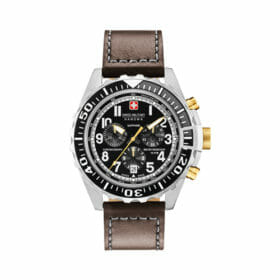 Swiss Military Hanowa Touchdown Chrono – 06-4304.04.007.05