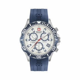 Swiss Military Hanowa Patrol Chrono – 06-4305.04.001.03