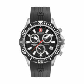 Swiss Military Hanowa Patrol Chrono – 06-4305.04.007