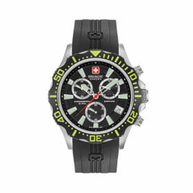 Swiss Military Hanowa Patrol Chrono – 06-4305.04.007.06