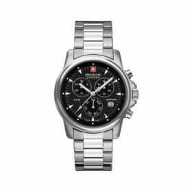 Swiss Military Hanowa Swiss Recruit Chrono Prime – 06-5232.04.007