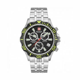 Swiss Military Hanowa Patrol Chrono – 06-5305.04.007.06