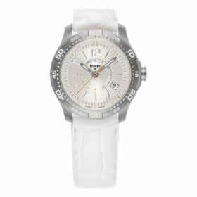 Traser T73 Ladytime Silver – 100341