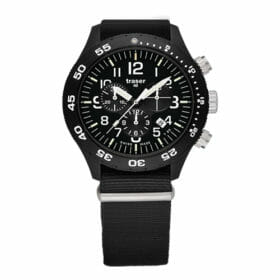 Traser P67 Officer Pro Chronograph – 102355