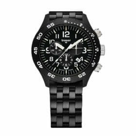 Traser P67 Officer Pro Chronograph – 103349