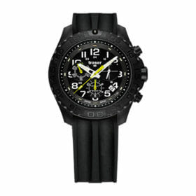 Traser P96 Outdoor Pioneer Chronograph – 105199