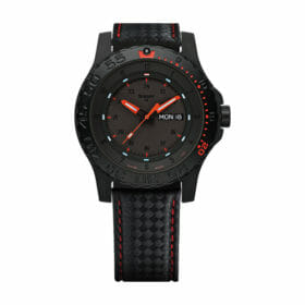 Traser P66 Red Combat – 105502