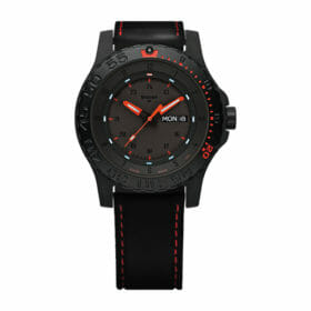 Traser P66 Red Combat – 105503