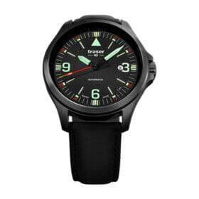 Traser P67 Officer Pro Automatic Black – 108075