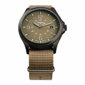 Traser P67 OfficerGun Khaki – 108631