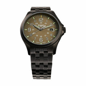 Traser P67 OfficerGun Khaki – 108738