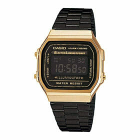 Casio Collection – A168WEGB-1BEF