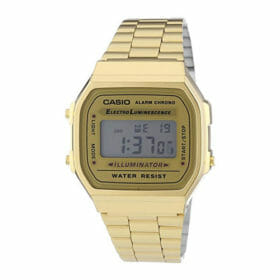 Casio Collection – A168WG-9EF
