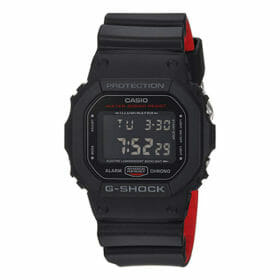 Casio G-Shock – DW-5600HR-1ER