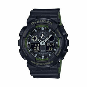 Casio G-Shock – GA-100L-1AER