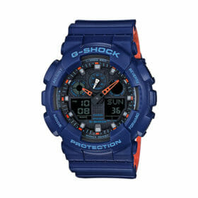 Casio G-Shock – GA-100L-2AER