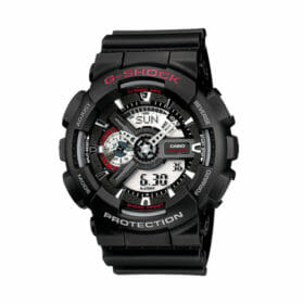 Casio G-Shock – GA-110-1AER