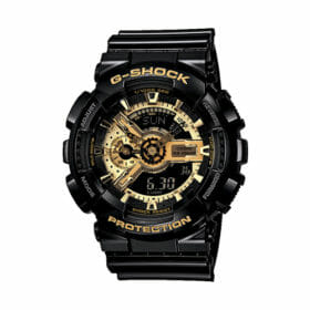 Casio G-Shock – GA-110GB-1AER