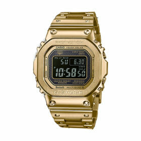 Casio G-Shock Limited – GMW-B5000GD-9ER
