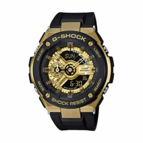 Casio G-Shock G-Steel – GST-400G-1A9ER