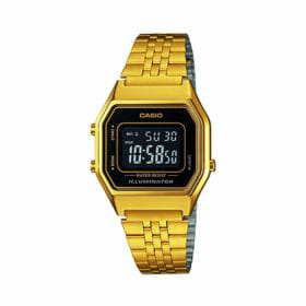 Casio Collection Retro – LA680WEGA-1BER
