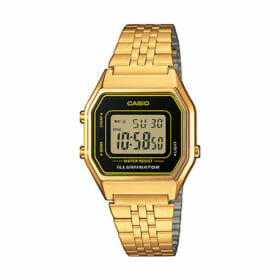 Casio Collection Retro – LA680WEGA-1ER