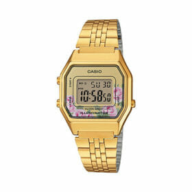 Casio Collection Retro – LA680WEGA-4CEF