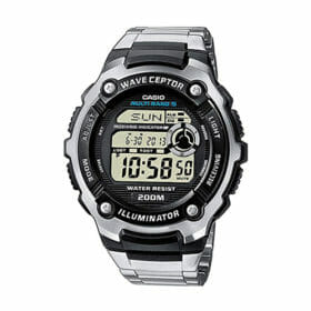 Casio Collection – WV-200DE-1AVER