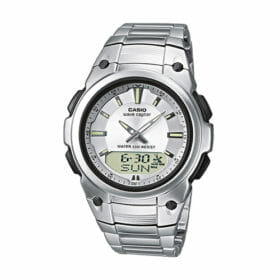 Casio Collection – WVA-109HDE-7AVER