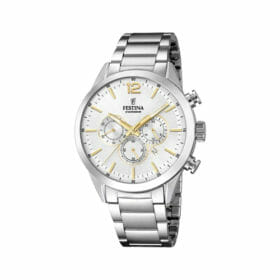 Festina Timeless Chrono – F20343/1