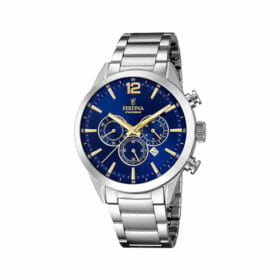 Festina Timeless Chrono – F20343/2