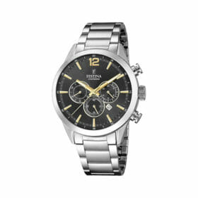 Festina Timeless Chrono – F20343/3