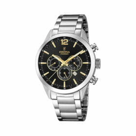 Festina Timeless Chrono – F20343/4