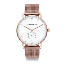 Kapten & Son Heritage Mesh – CF00A0725F22A