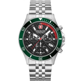 Swiss Military Hanowa Flagship Racer Chrono 06-5337.04.007.06