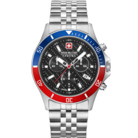 Swiss Military Hanowa Flagship Racer Chrono 06-5337.04.007.34