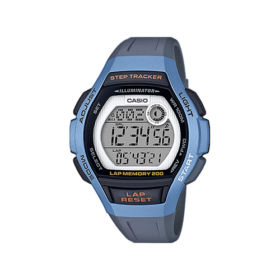 Casio Collection Women LWS-2000H-2AVEF