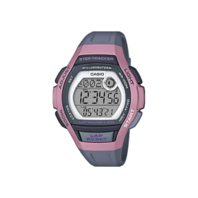 Casio Collection LWS-2000H-4AVEF