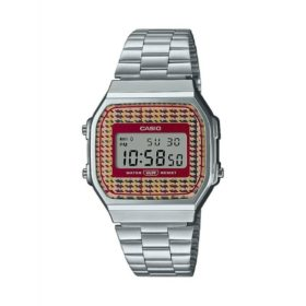 Casio Vintage Iconic A168WEF-5AEF