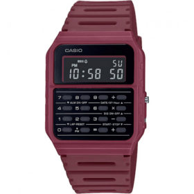 Casio Collection Retro CA-53WF-4BEF