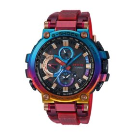 Casio G-Shock Limited MTG-B1000VL-4AER