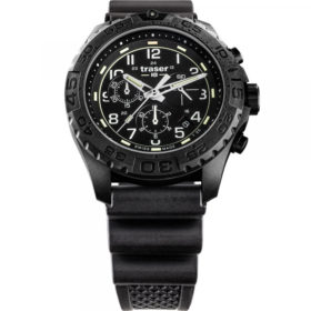 Traser P96 OdP Evolution Chrono 108679