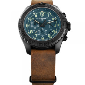 Traser P96 OdP Evolution Chrono 109049