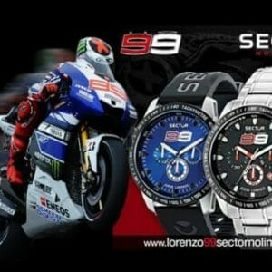SECTOR No Limits - Racing 850 Edition Jorge Lorenzo R3251575003