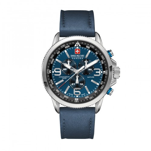 Swiss Millitary Hanowa - Arrow Chrono 06-4224.04.003