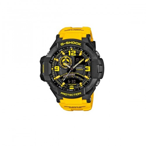 CASIO G-SHOCK GA-1000-9BER